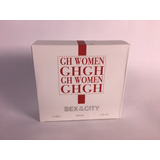 C1 Perfume Sex In The City Gh Women 100ml