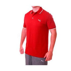 Camisa Polo Puma Fun Casual