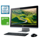All In One Acer Aspire Z 23.8 I5 8gb Full Hd Nvidia 940m 2gb