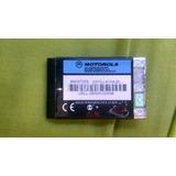 Bateria Original Motorola Radio Nextel