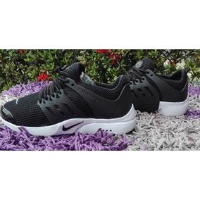 Nike Air Presto Negro