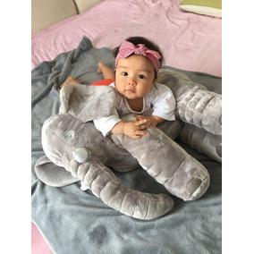 Elefante Almohada Para Bebes, Niños O Adultos Envío Gratis