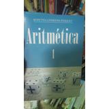 Aritmetica 1 O 2 De Repetto Linskens Fesquet Libro Economico