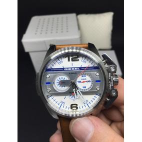 Relógio Diesel Dz4365 Ironside - Não É Réplica
