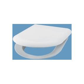 Assento Sanitári Deca Duomo Plus Branco 17