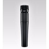 Shure Sm57-lc Micrófono Vocal Y De Instrumento Excepcional.