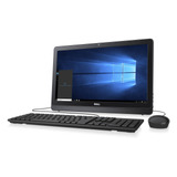 Dell Inspiron 22 3000 All-in-one 3263 Black I3 1tb Pd-04