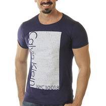 Camisetas Calvin Klein | Hollister Armani Exchange Original