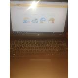 Vendo Notebook Hp 455 En 70000 De 500gb De Memoria Y 6gb Ra