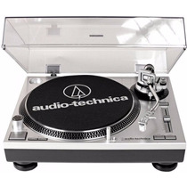 Toca Discos Audio Technica At-lp120 Usb / At Lp 120 Usb
