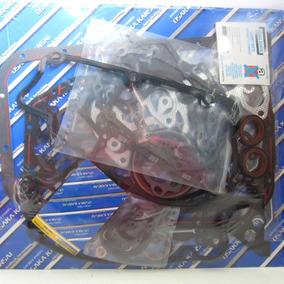 Jogo Juntas Motor Audi V6 2.8 12v A6 A4 174cv Com Retentores