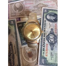 Reloj Antiguo Steelco Suizo Con Caja $900