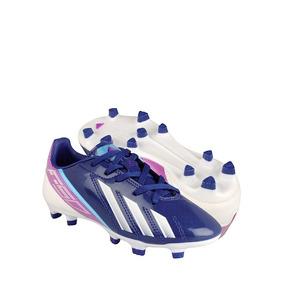 Zapatos Atleticos Y Urbanos adidas G65354 17-21 Simipiel Azu