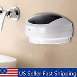 Abs Automático Pared Montaje Sensor Jabón Dispensador Manos