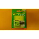 Bateria Pila Marca Gp T154 2.4 V 300mah Nueva