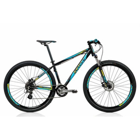 Bicicleta Sense Fun 2018