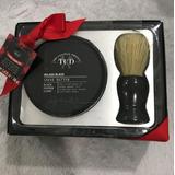 Kit De Rasurado Con Mantequilla De Afeitar Tri Oastal Design