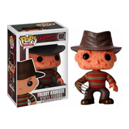 Funko Pop! Freddy Krueger 02 Original