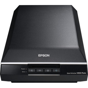 Scanner Epson Perfection V600 Photo