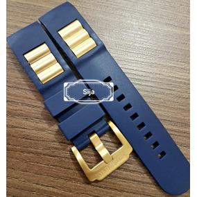 31b2c479924 Pulseira Emporio Armani Ar 0532 - Joias e Relógios no Mercado Livre ...