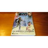 Libro - Star Wars Episodio 1 - La Amenaza Fantasma
