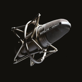 Cd Gustavo Cerati Satelite Open Music Sy