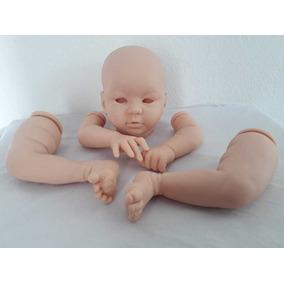 Bebe Reborn Molde Boneca Realista Promoção Natal Kyllin Xuxa