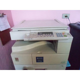 Maquina Copiadora Ricoh Aficio 1015
