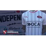 Camiseta Cai Blanca 2015