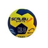 Bola De Handball Masculino S Costura 1279 Scalibu