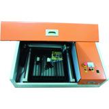 Máquina Laser Co2 40x40cm 40w P/ Corte E Gravação