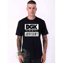 Camiseta Camisa Dgk Parental !!!