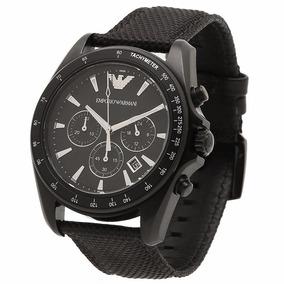 Relogio Emporio Armani Unissex - Joias e Relógios no Mercado Livre ... 367ee2f0bc