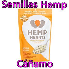 Semillas De Cañamo O Hemp Seeds Proteina