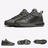 Zapatillas Air Jordan Cp3 Basketball Original Retro 2017