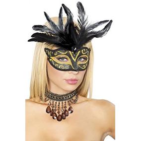 Accesorio Atractivo De Halloween De La Máscara De La M