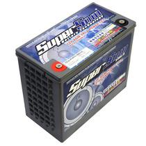 Bateria Super Som 220 Ap Gel Tarampas Banda
