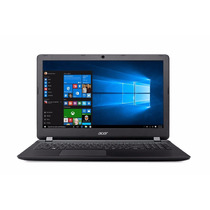 Notebook Acer Aspire Es1-572-31 Core I3 4gb 1tb S/ Juros C
