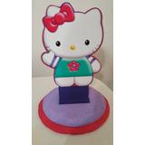 Chupeteros Para Fiestas Infantiles Hello Kitty