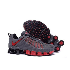 Tênis Nike Shox Tlz 12 Molas Original Envio 24h Oferta Top. 5 cores. R  349  99 369ef716504f9
