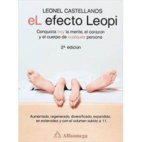 Libro El Efecto Leopi 2 Edicion *jz