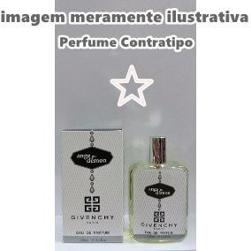 Ange Ou Demon Perfume Feminino Contratipo 100 Ml + 02 Brinde