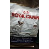 Royal Canin Bulldog Frances Junior 10 Kg