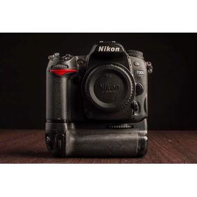 Nikon D7000, Más Grip Mb-d11 Nikon