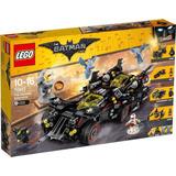 Lego Batman Movie 70917 Batimóvil Mejorado