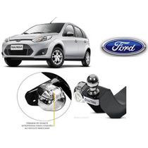 Oferta! Engate/reboque Ford Fiesta Rocam 2003/2013 Engetran