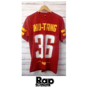 Wutang 36, Hip Hop, Rap, Talles Del Xxxl Al 5xl,