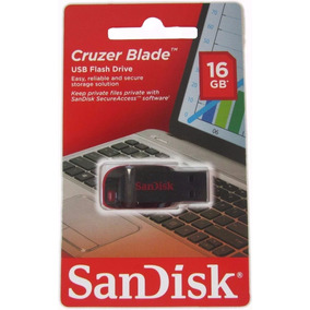 Pendrive Sandisk 16gb Original