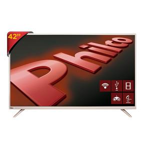 Tv Led 42 Philco Ph42f10dsgwa Android - Full Hd, Receptor D