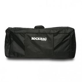 Funda Para Teclado Rockbag Rb21412 Para Casio Ctk Y Lk 96x40